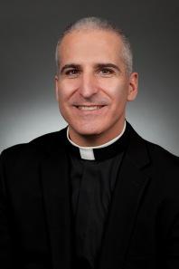 Fr. Avelino Gonnzalez
