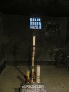 kolbe candle