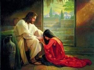 Be Merciful, O God