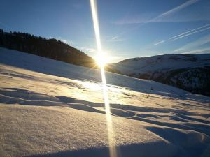A retreat for young adults  Three Rivers Resort and Outfitting  Almont, Colorado 13-15 February 2015