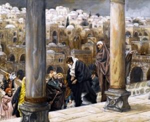 Jesus meets the Greeks